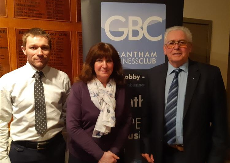 Hustings part of next Grantham Business Club meeting