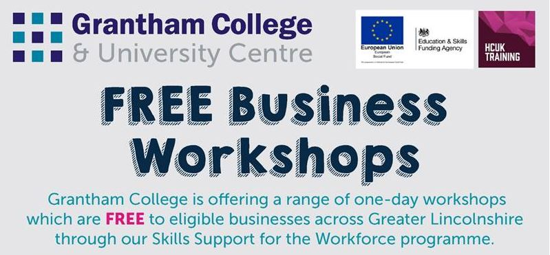 Free Business Workshops